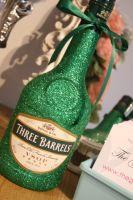 Blinging Barrels Brandy