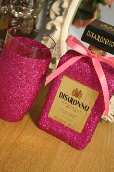 Disaronno and Tumbler Set
