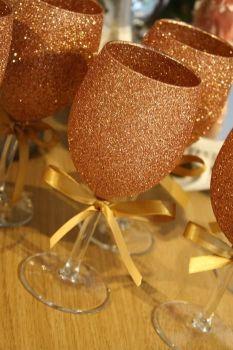Wedding Package - Standard Wine Glasses
