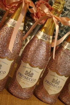 Package - Large SHIELD Prosecco or SHIELD Rose Spumante