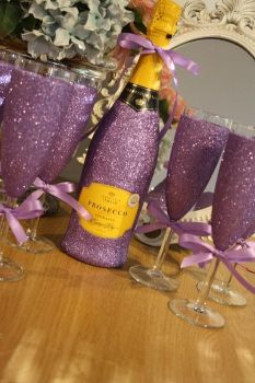 The Dinner Party Bubbles Package
