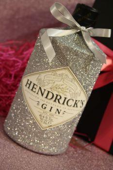 Glittered Gin