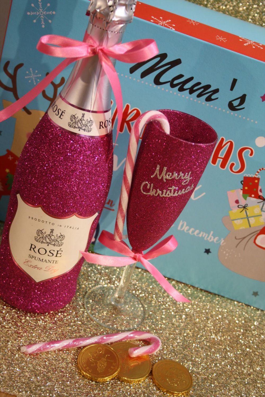 The Bubbly Christmas Eve Box