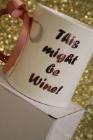 The Wine Mug