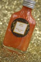 Peach Glitter Potion