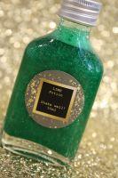Lime Glitter Potion