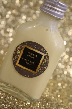 Vanilla Glitter Potion