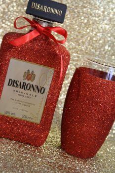 Disaronno and Hi-ball Set