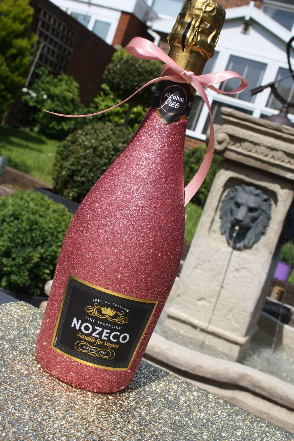 NON-ALCOHOLIC Prom or Baby Shower Prosecco