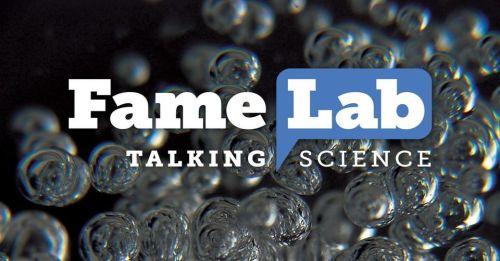 famelab talking science pic