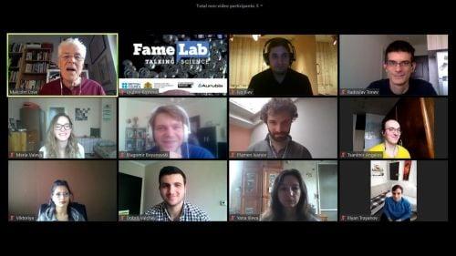 Flab virtual