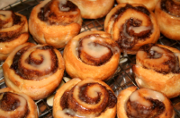 Cinnamon Buns US 50ml (Candles Only) (BN 650438)