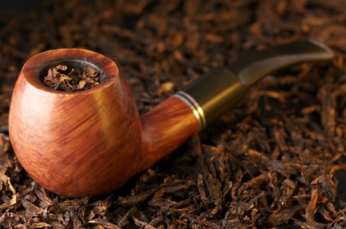 Tobacco 50ml