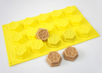 Honeycomb Silicone Mould