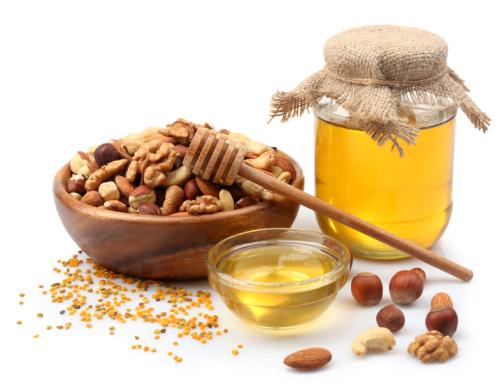 Honey and Almond 50ml