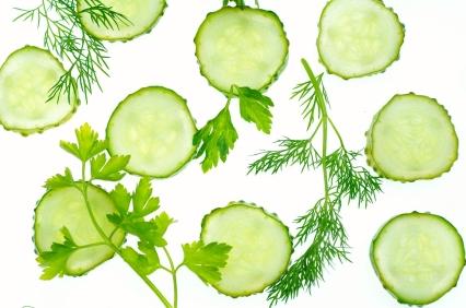 Cucumber Wasabi Cilantro 50ml