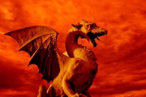 Dragon's Blood 50ml