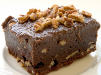 Fudge Brownie 50ml (BN 415458)