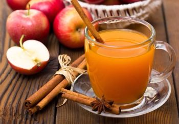 Mulled Cider 50ml (Candles Only) (BN 313018)
