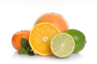 Citrus Basil 50ml (BN 9581)