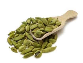 Cardamom Spice 50ml (BN 5623)