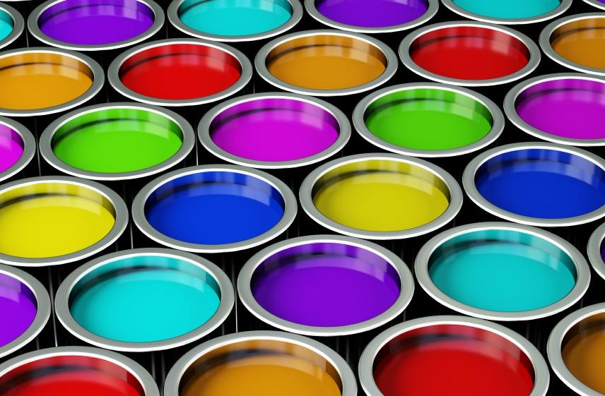 Soap Dyes Glycerine-Based