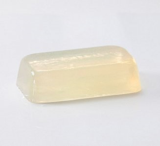Crystal Hemp Melt & Pour Soap Base 1kg