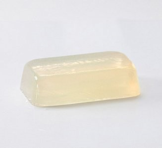 Crystal Olive M&P Soap Base 1kg
