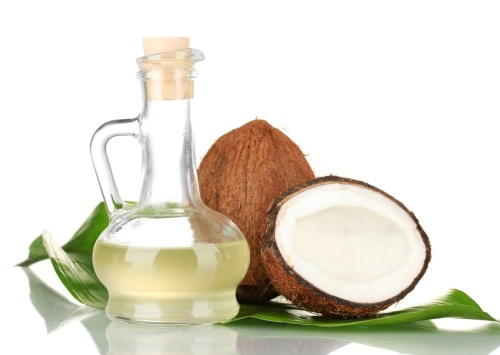 Fractionated Coconut Oil 200ml