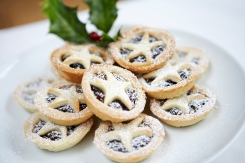 Mince Pie 50ml (BN 210820)