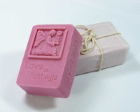 Love At First Sight Silicone Mould