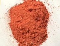 Mica Shimmer Tangerine Pop 10g *DISCONTINUED*