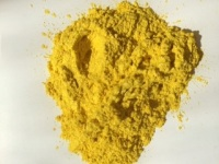 Mica Dark Yellow 10g *DISCONTINUED*