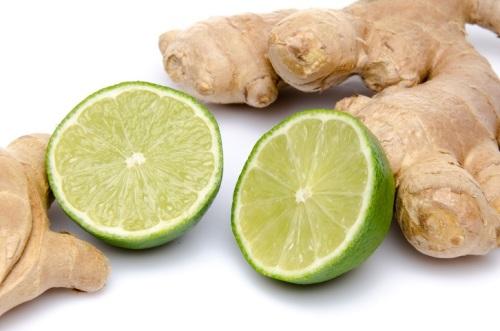 Ginger Lime 50ml (BN 8961)