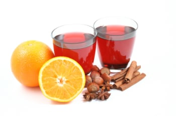 Mulled Wine Lip Balm Flavour Oil 25ml (BN 4055)