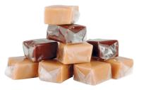 Toffee Lip Balm Flavour Oil 25ml (BN 3086)