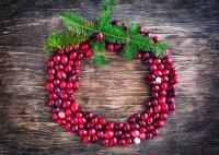 Cranberry Wreath 50ml (BN 080920)