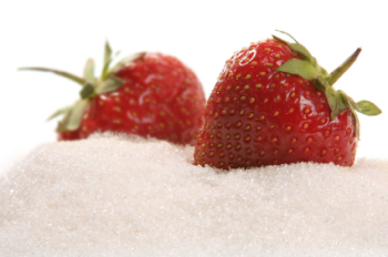 Sugared Strawberries 50ml (BN 1091)
