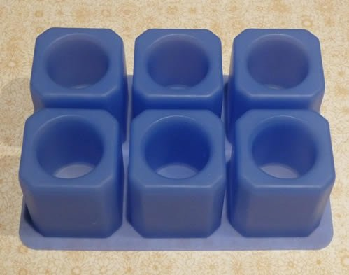 Shot Glass Silicone Mould