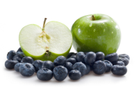 Apple and Blackcurrant Lip Balm Flavour Oil 25ml (BN 4064)