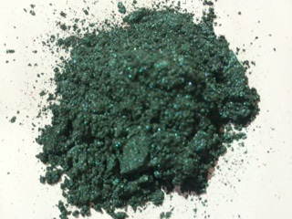 Mica Emerald 50g *DISCONTINUED*