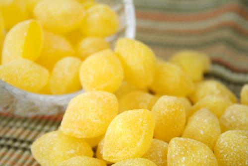 Lemon Bonbon Lip Balm Flavour Oil 25ml (BN 5655)