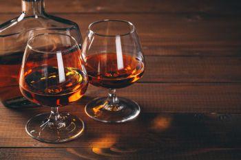 Vanilla Cognac 50ml (BN 3404)