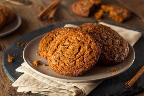 Gingersnap Cookie 50ml (BN 2732)
