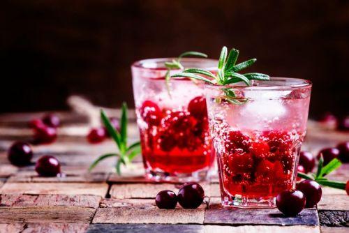 Sloe Gin 50ml (BN 3021)