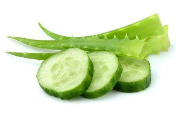 Aloe Vera & Cucumber 50ml (BN 3163)