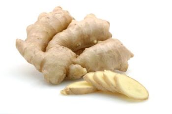 Fresh Ginger US 50ml (BN 615187)