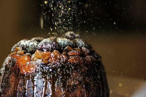 Plum Pudding 50ml (BN 7524)