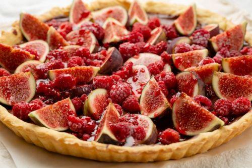 Raspberry Fig Lip Balm Flavour Oil (Allergen Free) 200ml (BN 0854)