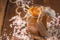 Salted  Caramel Lip Balm Flavour Oil (Allergen Free) 25ml (BN 2463)